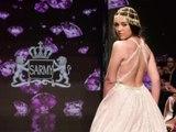 SARMI Festive Designer Runway Fashion