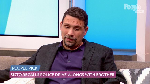 'FBI' Star Jeremy Sisto Recalls Shocking Real-Life Experiences He's Had on Police Ride Alongs