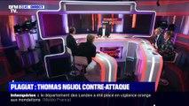 Plagiat: Thomas Ngijol contre-attaque - 19/11