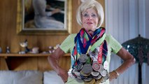 Running the New York City Marathon at Age Eighty-Six