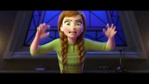 映画 「アナと雪の女王2」ファミリーゲーム