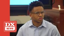 Tay-K Reportedly Indicted For Shooting & Killing Man In Chick-Fil-A Parking Lot