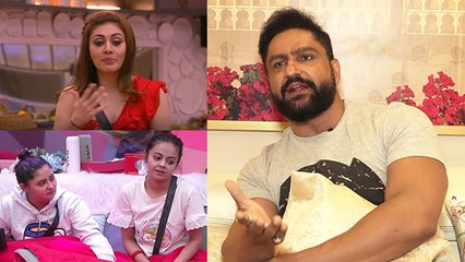 Bigg Boss 13 Shefali Zariwala S Husband Parag Tyagi Talks