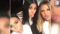 Kourtney Kardashian Slams Fan Who Called Her Annoying Over 'Candy Drama!'