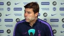 Mauricio Pochettino sacked by Tottenham