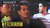 Eugene, nagulat sa mga regalo ni Leo kay JC | Sandugo