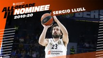 All-Decade Nominee: Sergio Llull
