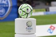 Ligue 2 : les play-off de la saison 2019 / 2020 déjà connus ?