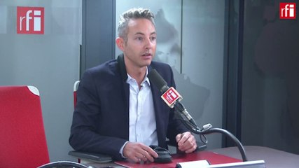 Ian Brossat - RFI mercredi 20 novembre 2019