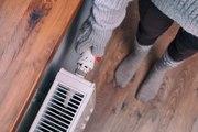 Près de la moitié des femmes augmenterait le chauffage en cachette