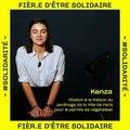 Service Civique - Témoignages de volontaires de la Ville de Paris - 2