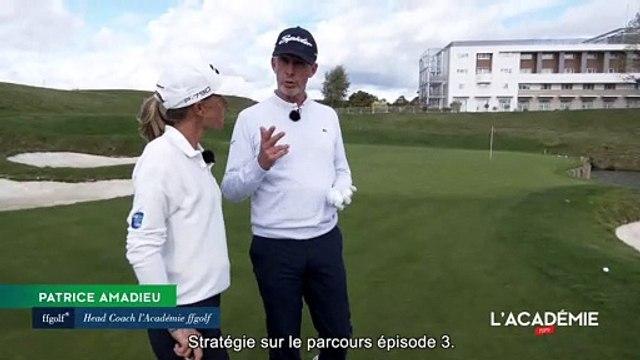 Duo de Tips : stratégie autour du green