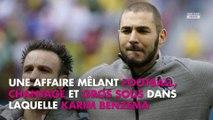 Karim Benzema face à Mathieu Valbuena : comment se passeraient leurs retrouvailles