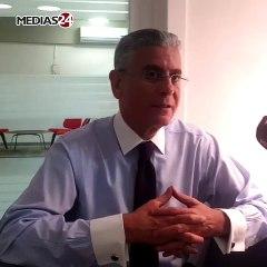 Interview M.Ferid Belhaj,  Vice-président du Groupe de la Banque mondiale pour la Région Moyen-Orient et Afrique du Nord
