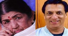 Madhur Bhandarkar confirms that Lata Mangeshkar is stable