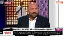 Morandini Live - CopyComic : des détails sur son identité dévoilés (vidéo)
