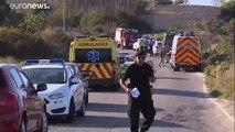 Assassinat d'une journaliste maltaise : un homme d'affaires arrêté