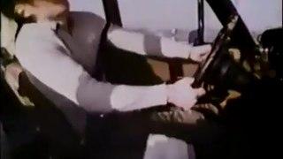VÍDEO: ¿Crash test con conductores? Menos mal que dejaron de hacerse