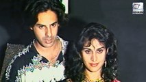 Rahul Roy & Meenakshi Sheshadri's Unreleased Film Malikaa | Mahurat Shot | Flashback Video