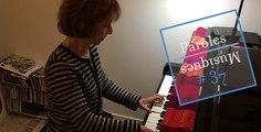 Anne Queffélec - Paroles et Musique #37- Des mots de minuit