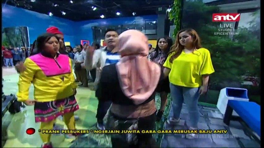 Prank Juwita Bahar! - Pesbukers - ANTV Eps 41 15 April 2019 Part 4