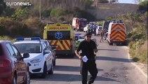 Mord an Journalistin Caruana Galizia: Geschäftsmann festgenommen