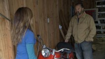American Pickers: A Cushman Scooter Sale