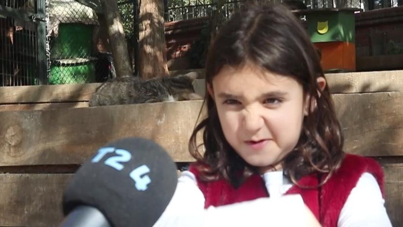 Dünya Çocuk Hakları Günü'nde söz çocuklarda: Ne düşünüyorlar? Ne istiyorlar?