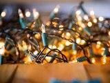 Lichterketten enthalten bedenkliche Menge an Weichmachern