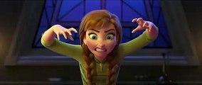 La Reine des Neiges 2 - Extrait  Charades (Frozen 2 Disney)