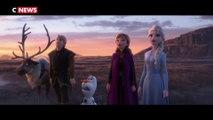 Cinéma : La Reine des neiges 2 sort en salles