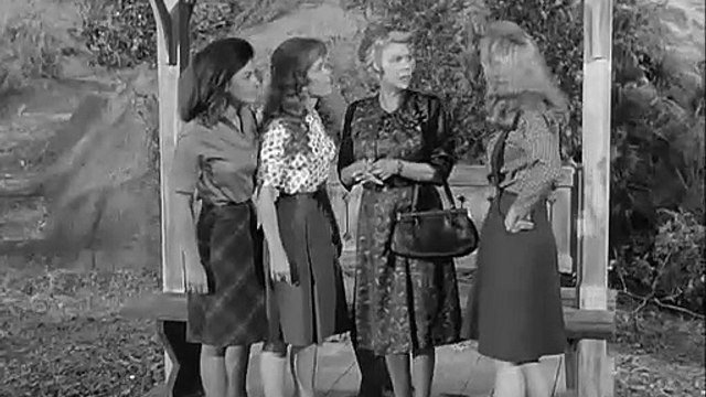Petticoat Junction - S1 E03 & E04