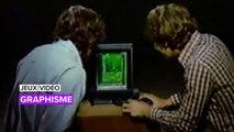 Apprenez en plus sur le graphisme des jeux vidéo