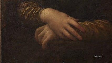 Mona Lisa, Louvre Museum