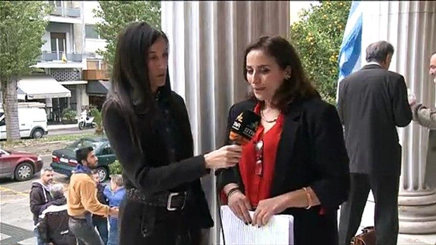 Δίκη εργαζομένων για κατάληψη Διοικητηρίου Εύβοιας το 2013