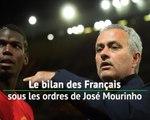 Tottenham - Le bilan des Français sous les ordres de Mourinho