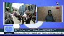 Bolívar: Cocaleros están decididos a mantener su lucha