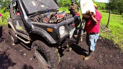 Aventura en Rally Turístico - 2019