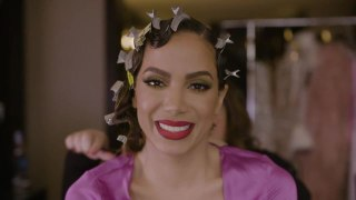 Watch Brazilian Pop Star Anitta Get Ready for the 2019 Latin Grammys