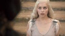 Emilia Clarke denuncia que la presionaron para rodar escenas desnuda