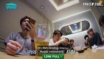 [ENGSUB] BTS BON VOYAGE SS4 Ep.2 (Part 2/2) - New Adventure with Same Excitement - ENGCLIP.com