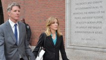 Felicity Huffman reportedly to help female inmates after spending time in prison
