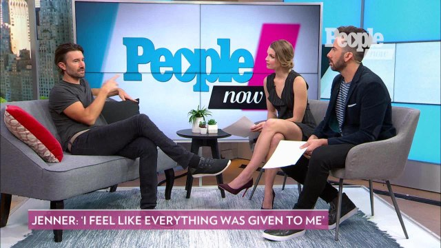 Brandon Jenner Opens Up About Grappling with Fame: 'I Feel Like Everything Was Given to Me'
