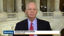 House Impeachment Inquiry Has 'Connected the Dots,' Sen. Cardin Says