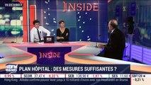 Plan Hôpital: des mesures suffisantes ? (2/2) - 20/11