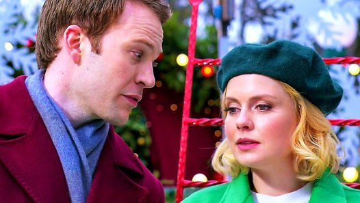 A CHRISTMAS PRINCE: THE ROYAL BABY Bande Annonce - Vidéo Dailymotion