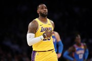 LeBron James Makes NBA History With Latest Triple-Double