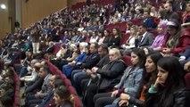Şırnak'ta 24 Kasım Öğretmenler Günü etkinliği