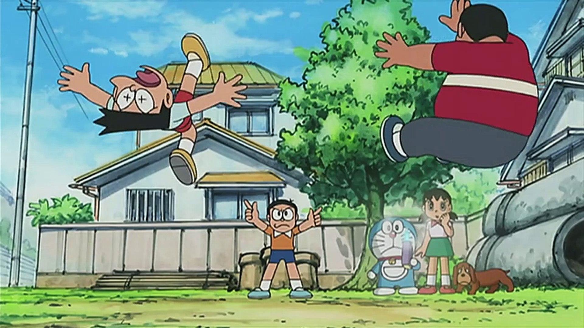 Doraemon - Yazım Hatası
