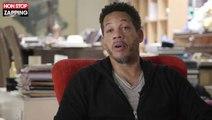 JoeyStarr : le rappeur se confie sur son enfance difficile (vidéo)